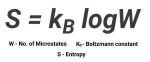 The Boltzmann's Equation