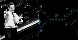 The Feynman Diagrams
