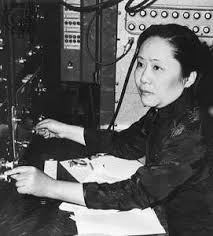 Chien Shiung Wu: The First Lady Of Physics 2