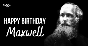 James Clerk Maxwell