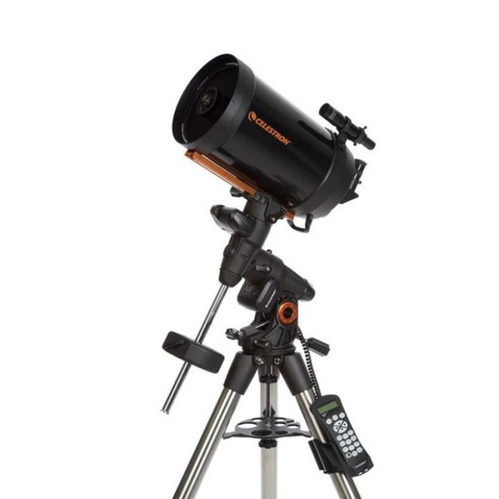 Celestron's Advanced VX 8-inch Schmidt-Cassegrain Telescope (SCT) - buying your first telescope