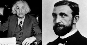 Scientists who hated each other