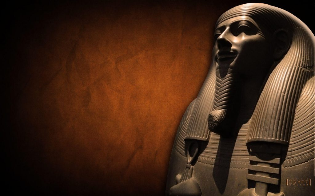 Preserving The Dead Bodies: The Chemistry Behind Mummification. 3