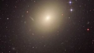 IC 1101 Biggest Galaxy In the Universe