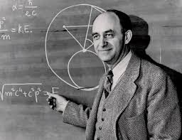 Picture of Enrico Fermi