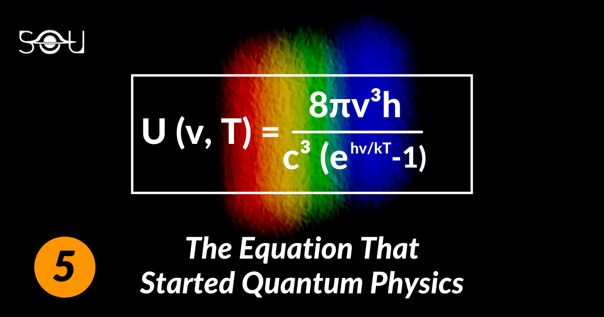 Understanding The Math Behind Planck's Law, The Equation That Started Quantum Mechanics.