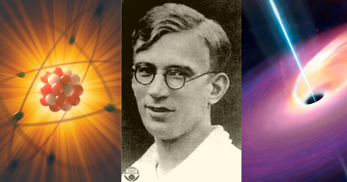 Remembering The Brilliant Scientist Who Connected Nuclear Physics With The Cosmos.