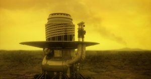 Venus exploration