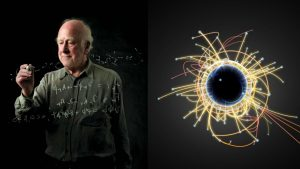Peter Higgs and Higgs Boson